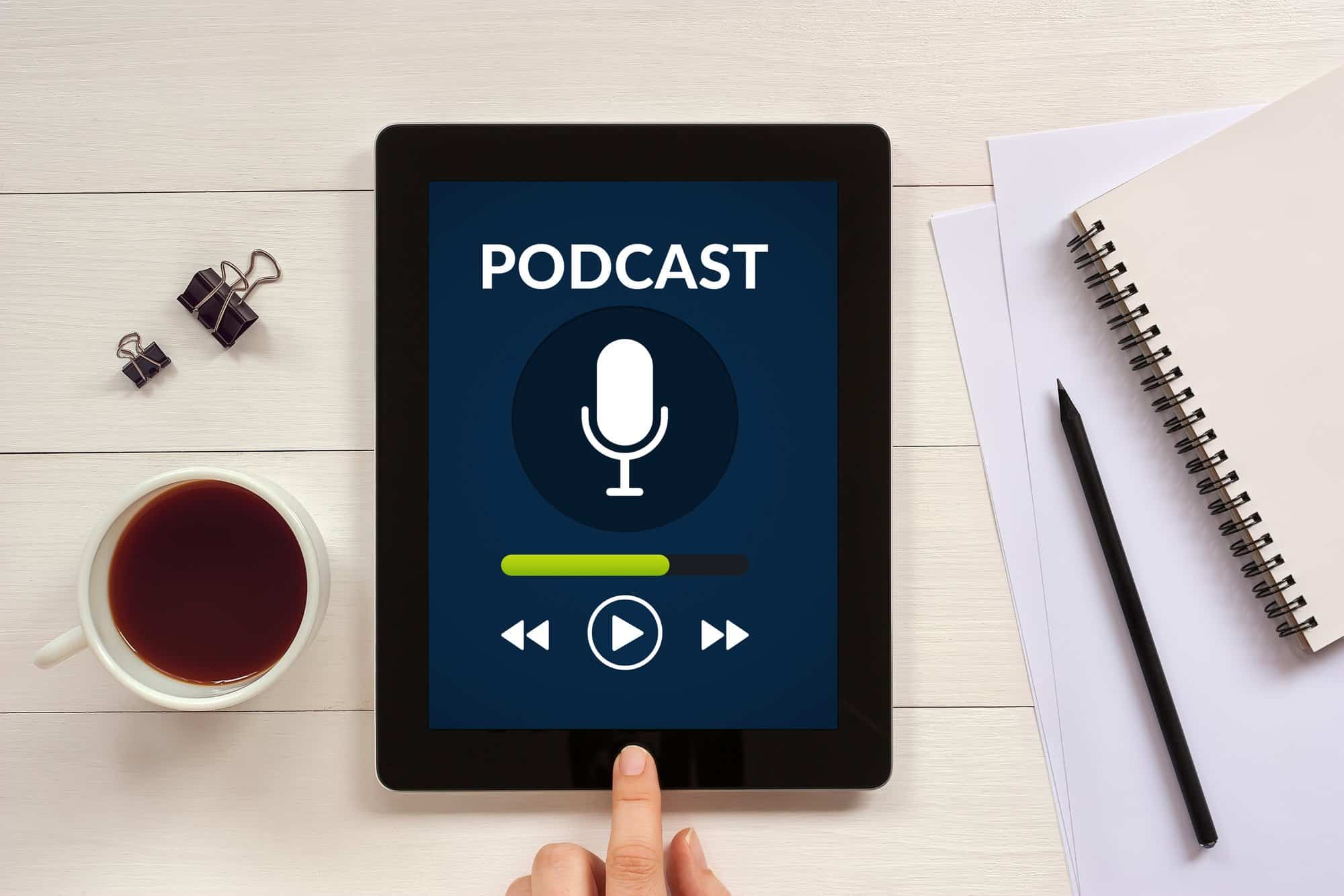 10 Benefits of Adding a Podcast to Your Content Marketing Strategy that May Change Your Perspective