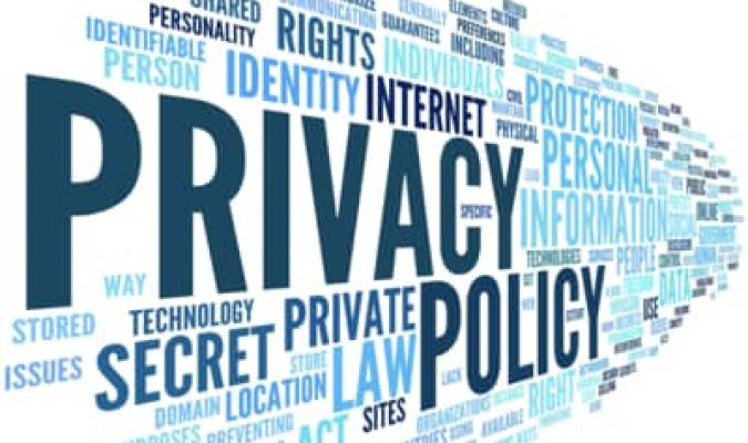 Website Privacy Policy California